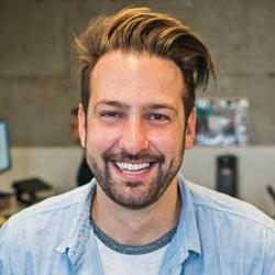 Mike Tutsch, Net.Page GmbH